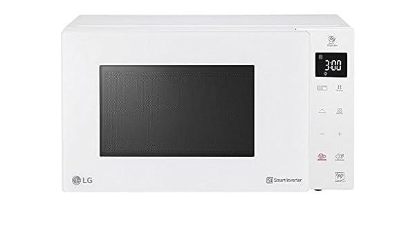 LG mh6535gph Horno a microondas combinado Smart Inverter con grill ...
