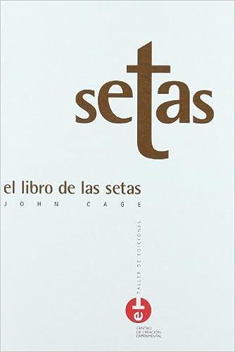 Descarga gratuita de libros de ordenador en formato pdf. El libro de las setas (TALLER DE EDICIONES) en español PDF ePub iBook