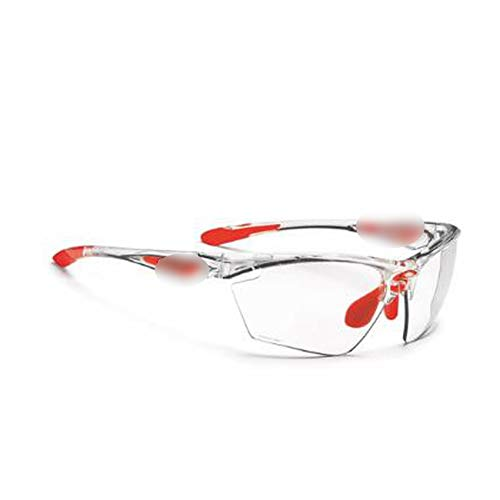 Flower falling Sports Glasses Running Glasses Marathon Outdoor Color Change Men and Women Riding Glasses Windproof - Zebra 0000