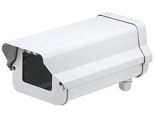 Monoprice Outdoor Camera Housing White
