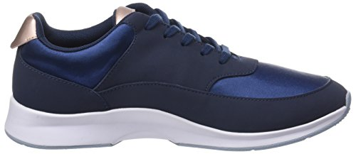 Chaumont Lace Lacoste Nvy Blu Donna Sneaker vdWwgA