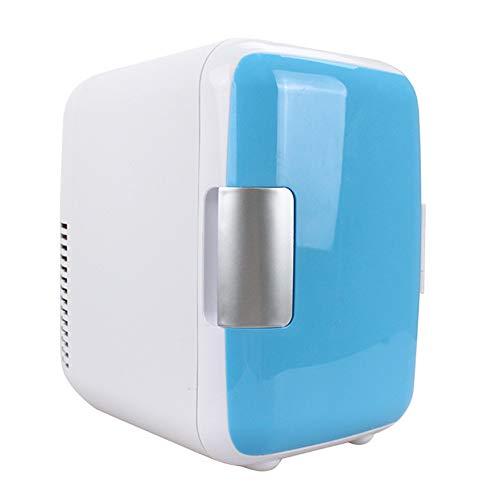 FISHD Refrigerador portátil del Coche Caja fría eléctrica portátil Congelador Aislante Caja Contenedor Camping Coolbox para Viajes Frigorífico pequeño frío y Caliente por FISHD
