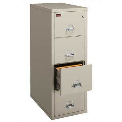 File Champagne (Fireproof 3-Drawer Legal Protection File Finish: Champagne, Interior Finish: Parchment)