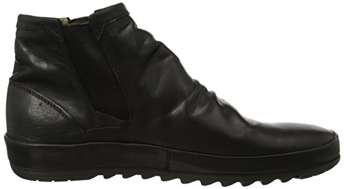 Magh711fly Botines Black Negro Black para Fly London Hombre 4q7wFqa5
