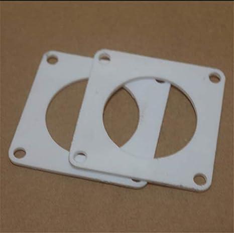 Laliva Impresora 3D – NEMA 23 Stepper Motor PTFE amortiguador de ...