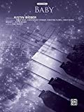 img - for Baby - Words and music by Terius Nash, Christopher Stewart, Christine Flores, Christopher Bridges, and Justin Bieber / recorded by Justin Bieber / arr. Dan Coates - Sheet book / textbook / text book