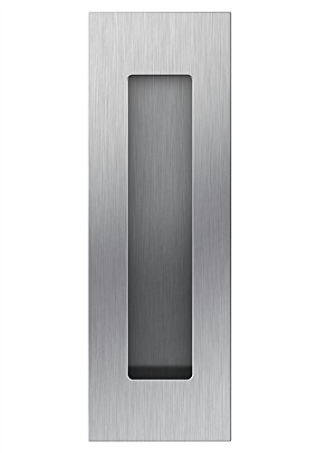 Contemporary Flush Pull - Sehrgut Flush Pull 6
