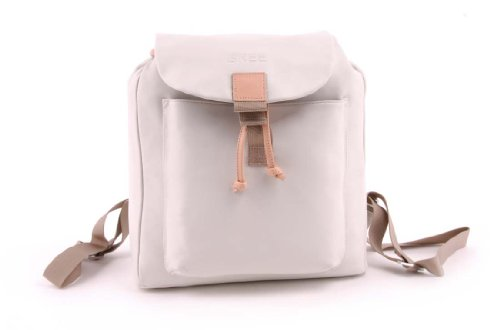 Leather Bree In 19 White Kaana Backpack F6pOBxwqg