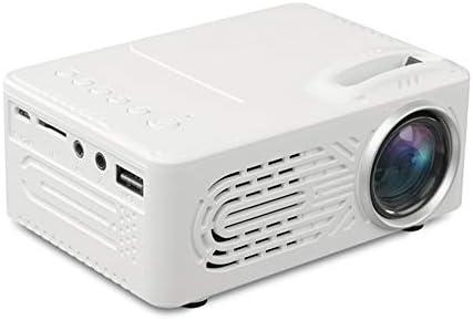 Lee Lam Mini Proyector Portátil Full HD 1080P Y Pantalla De 80 ...
