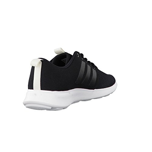 adidas NEO Herren Sneaker Cloudfoam Swift Racer Core Black/Core Black/Dgh Solid Grey 40 2/3