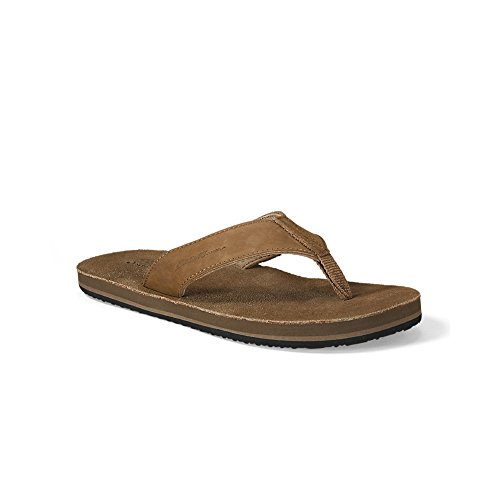 Eddie Bauer Menns Småkoke Sandal Hasselnøtt (brun)