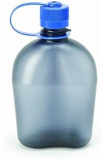 Nalgene Trinkflasche Everyday Oasis Cantimplora, Unisex, Gris
