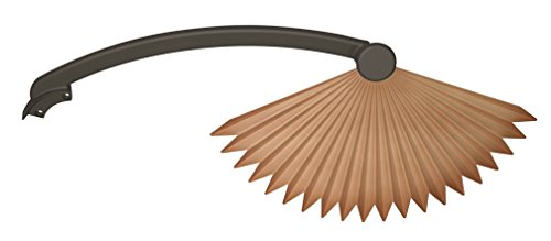 Fanimation BPW5240OB Abs Chinese Palm Blade, Oil Rubbed -