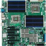 Supermicro Dual Core Motherboard (Supermicro X8DAH+-F Motherboard - Dual Intel 5500 Series Xeon Quad/dual-core, with Qpi Up To 6.4 Gt/s,dual Intel 5)