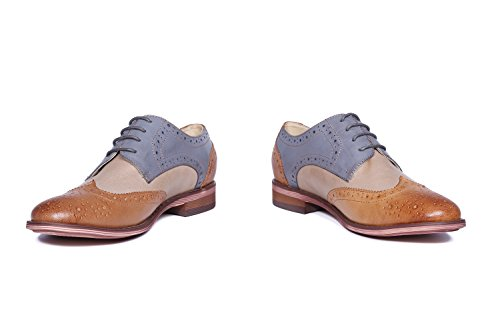 Pictures of Oxford Women Oxford Shoes Oxford Heels Oxford 12001528 4