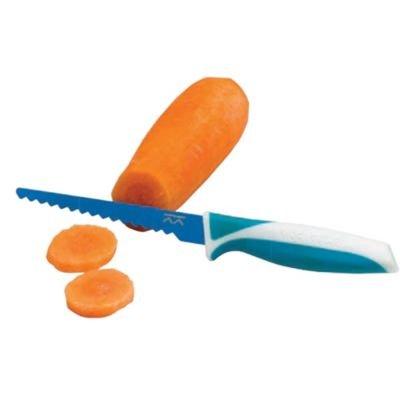 Compra Cuchillo de seguridad para niños, corta de forma ...