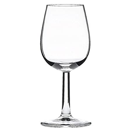 Royal Leerdam Bouquet Port Glasses 5oz 140ml Set Of 6