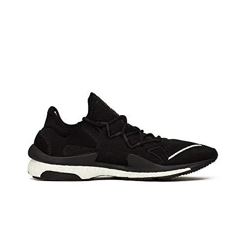 Adidas Y3 Shoes - Adidas - Y3 Adizero Runner - D97837 - Color: Black - Size: 12