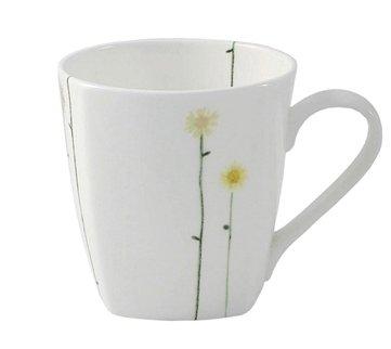Aynsley Daisy Chain Mug: Amazon.co.uk: Kitchen & Home