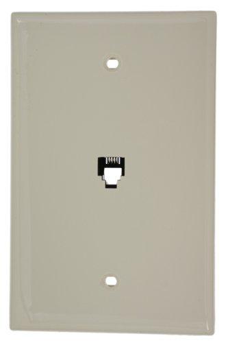 leviton-40539-pmt-midsize-telephone-wall-jack-6p4c-light-almond