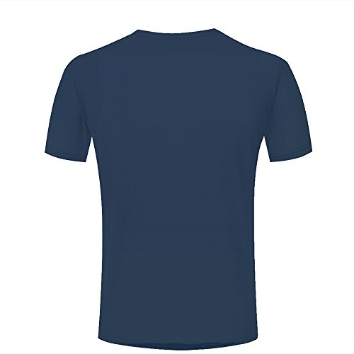 Vert Borealis A Impression Tees Graphique T Para Hombre Aurora Couple 3d Shirts wUa1xOXq4