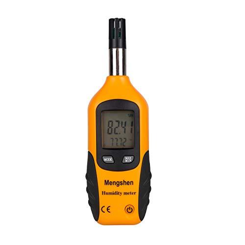 Mengshen Digital Temperature And
