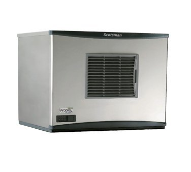 Air Cooled Medium Cube - Scotsman C0530MA-1 - Prodigy Plus Ice Machine, Air Cooled, 562 lb. Production, 30