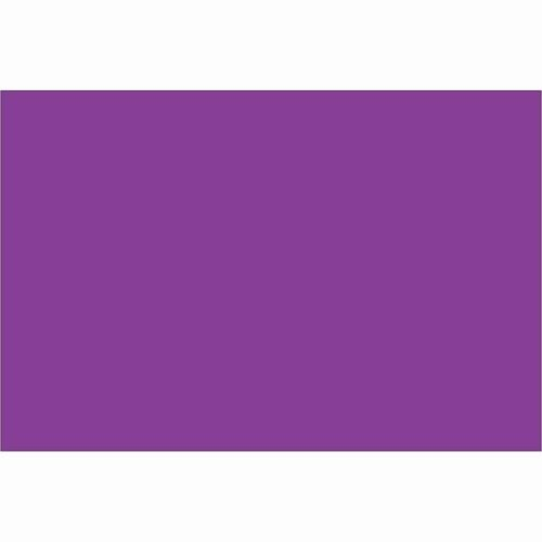 Tape Logic DL630M Inventory Rectangle Label, 3'' Length x 2'' Width, Purple (Roll of 500) by Tape Logic