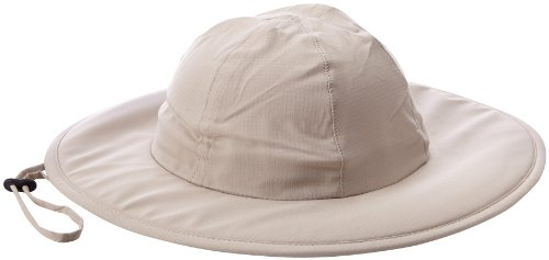 Columbia Women's Sun Goddess II Booney Hat, Fossil, One Size
