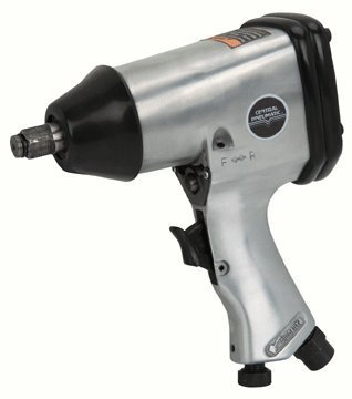 "Harbor Freight Tools 1/2"" Air Impact Wrench"