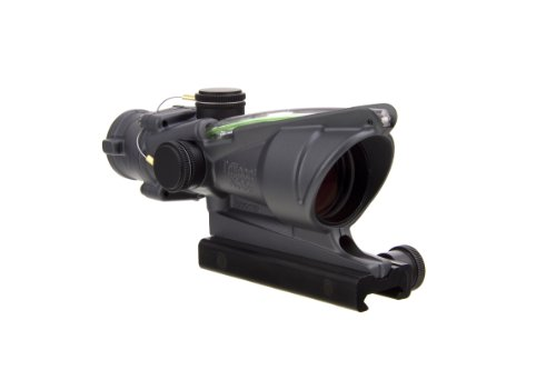 Used, Trijicon ACOG TA31-D-100311 4x 32 Dual Illuminated for sale  Delivered anywhere in USA