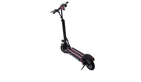 Gaeruite - Patinete eléctrico plegable con una rueda ...