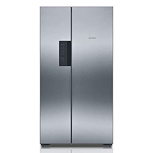 10 Best Side By Side Door Refrigerator In India 2020 bosch-661-l.jpg