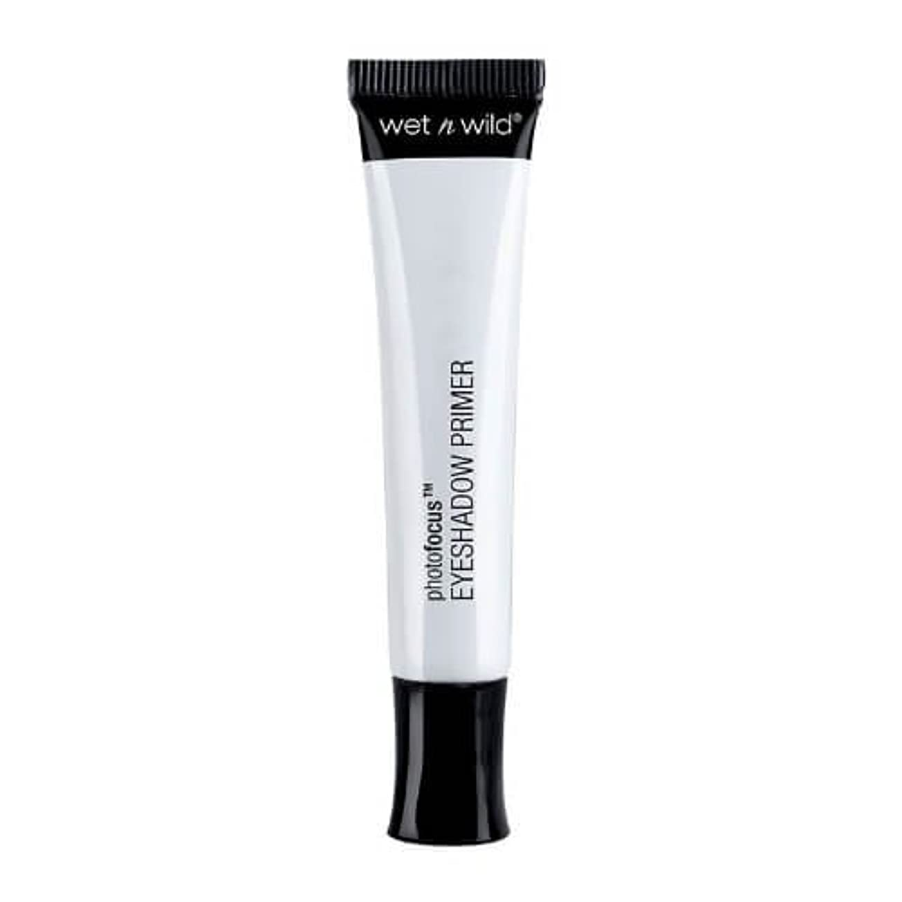 汚染第一月(6 Pack) WET N WILD Photo Focus Eyeshadow Primer (並行輸入品)