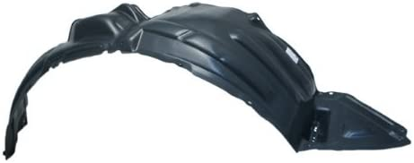 NEW FRONT RIGHT SIDE FENDER LINER FITS 2004-2005 TOYOTA SIENNA TO1249130