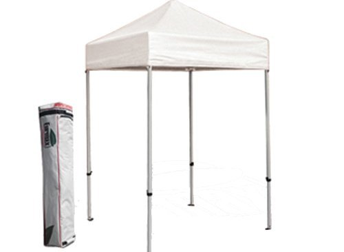 Eurmax 55 Ez Pop Up Canopy Instant Outdoor Photo Booth Tent With 4