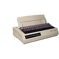 Oki Microline 521 - printer - B/W - dot-matrix
