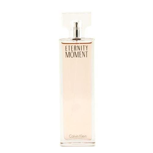 Eternity Moment Eau De Parfum Spray 100ml/3.4oz