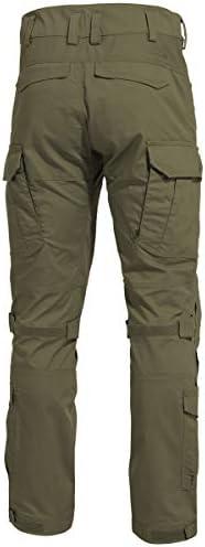Pentagon Men's Wolf Combat Pants Ranger Green