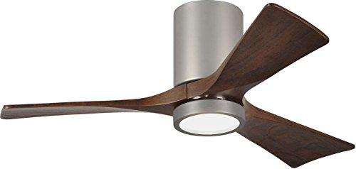(Matthews Fan Company IR3HLK-BN-42 42''Ceiling Fan)