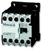 EATON MOELLER DILEM-10(230V50HZ,240V60HZ) CONTACTOR, MINI, 4KW