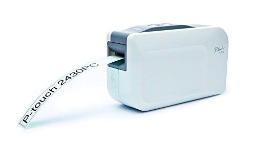 Brother P-touch PT-2430PC USB Beschriftungsgerät