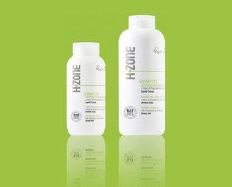 base shampoing