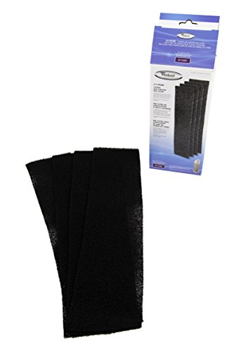 Whirlpool Large Pre Filter Tower Air Purifier, 817500, 4 Pack