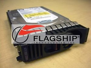 (HP AB422A HP 146GB 10K ULTRA320 SCSI HOT PLUG HARD DRIVE )