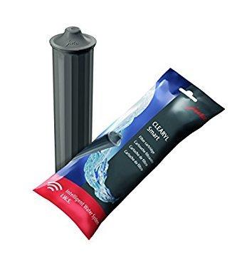 Jura 72629 clearyl Smart cartucho de filtro de agua (3 filtros) by JURA