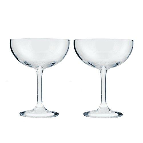 Anchor Hocking 15 Ounce Margarita Glass, Set of (Anchor Hocking Margarita Glass)