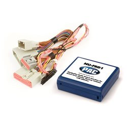 PAC NU-FRD1 Ford/Lincoln/Mercury Navigation Unlock Video Interface Pac Navigation