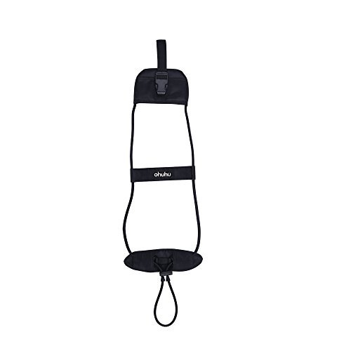 Ohuhu Bag Bungee Black