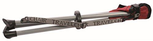 TravelChair Slacker Chair, Black
